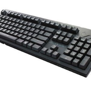 Keyboard CM Storm Quickfire Pro Gaming Keyboard Red Switch