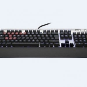 Keyboard Corsair Vengeance K70 Mechanical Gaming Keyboard Silver