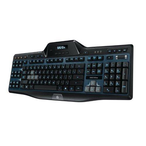 Keyboard Logitech G510s Gaming Keyboard