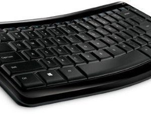Keyboard Microsoft Sculpt Mobile Keyboard (Nordisk)