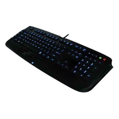 Keyboard Razer Anansi (MMO Keyboard) Nordics