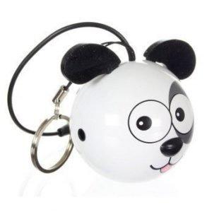 KitSound Mini Buddy Dog Speaker