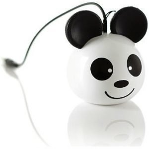 KitSound Mini Buddy Panda Speaker EOL