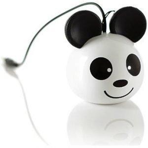 KitSound Mini Buddy Panda Speaker EOL