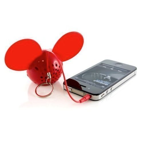 Kitsound Deadmau5 Speaker
