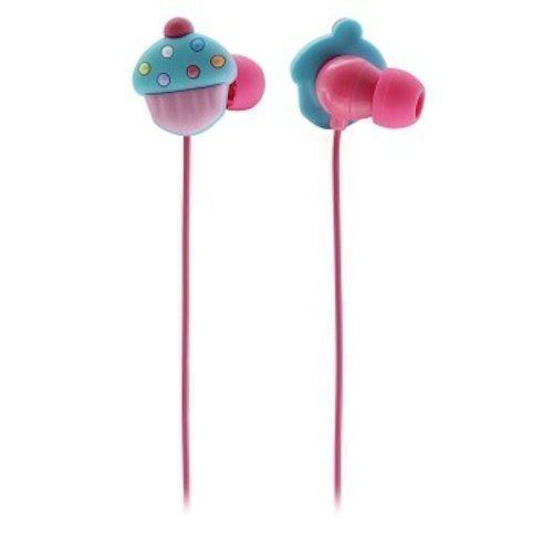 Kitsound EarBud CupCake