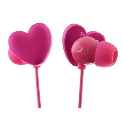 Kitsound EarBud Heart