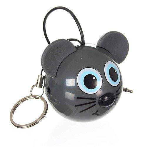 Kitsound Mini Buddy Mouse Speaker