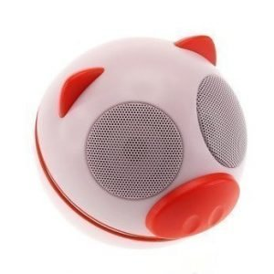 Kitsound Speaker Pig XL