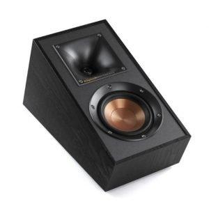 Klipsch R-41-Sa Blk / Gnm Atmos Kaiutin Musta