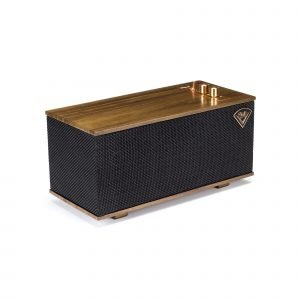 Klipsch The One Bluetooth Kaiutin Walnut