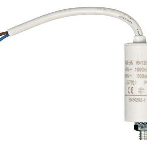 Kondensaattori4.0uf / 450 V + johto