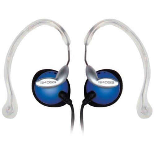 Koss Clipper Blue In-ear Sport