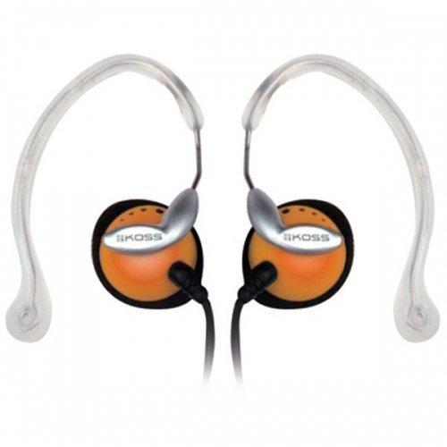 Koss Clipper Orange In-ear Sport