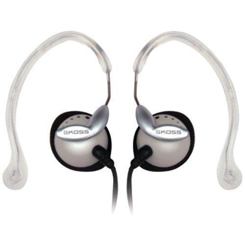 Koss Clipper Silver In-ear Sport