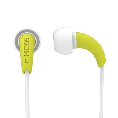 Koss Fit Buds In-ear Lime