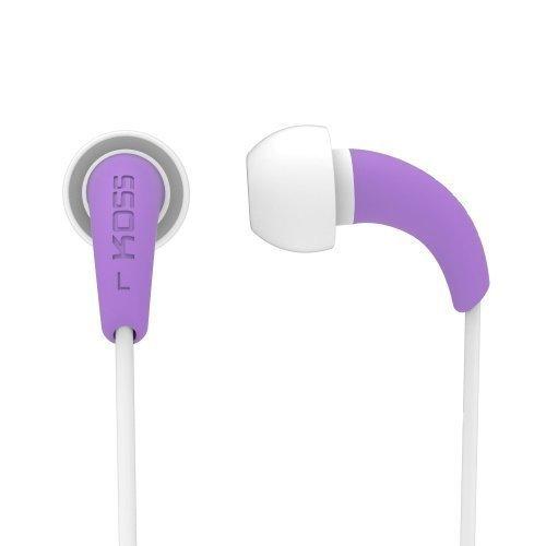 Koss Fit Buds In-ear Purple