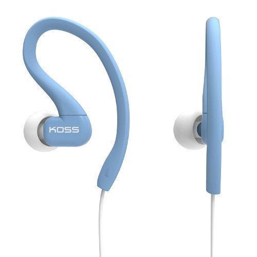 Koss Fit Clips In-ear Blue