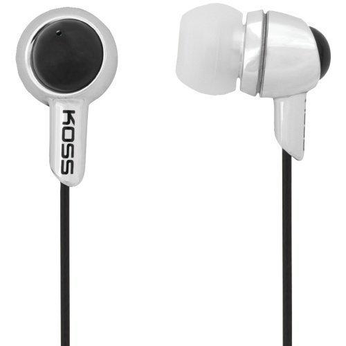 Koss KEB30 Silver In-ear