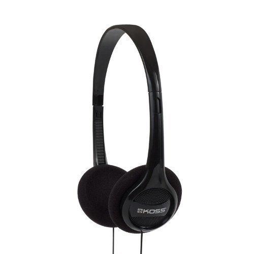 Koss KPH7 On-Ear Black