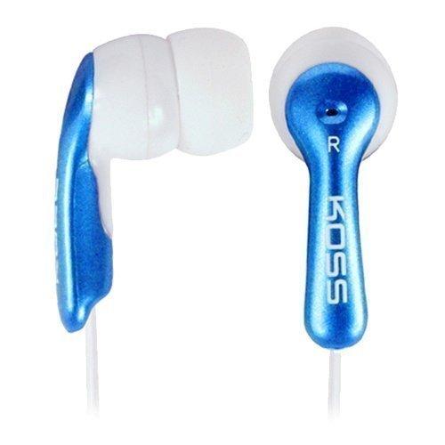 Koss Mirage In-Ear Blue