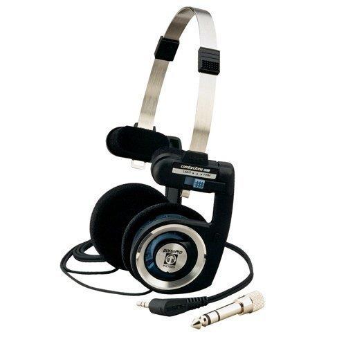 Koss Porta Pro Classic Ear-pad