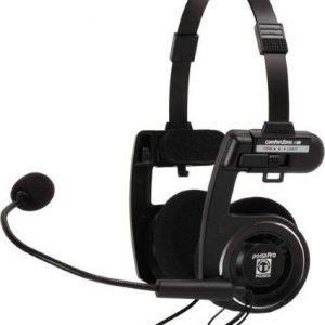 Koss Porta Pro SpeakEasy Headset