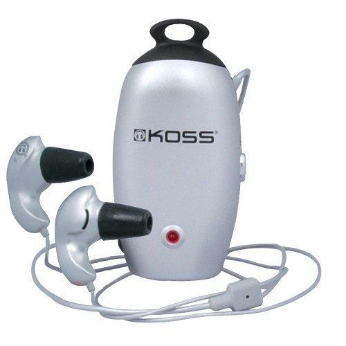 Koss QZ77 In-Ear NC