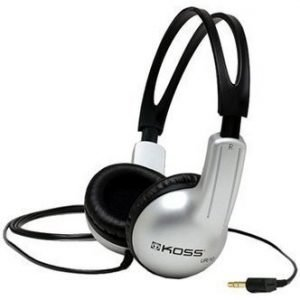 Koss UR10 Ear-pad Stratus