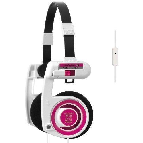 Koss iPorta Pro 2.0 White Pitahaya Ear-pad