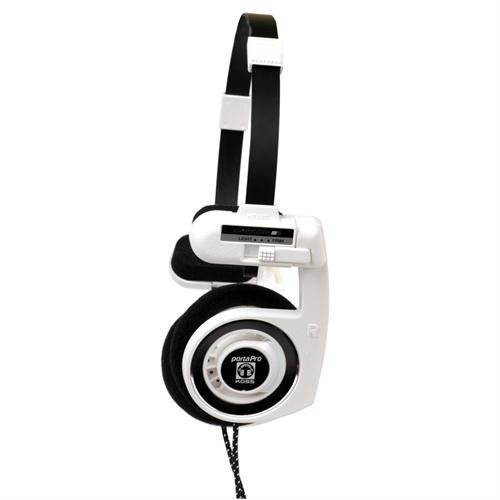 Koss iPorta Pro White / Black Ear-pad