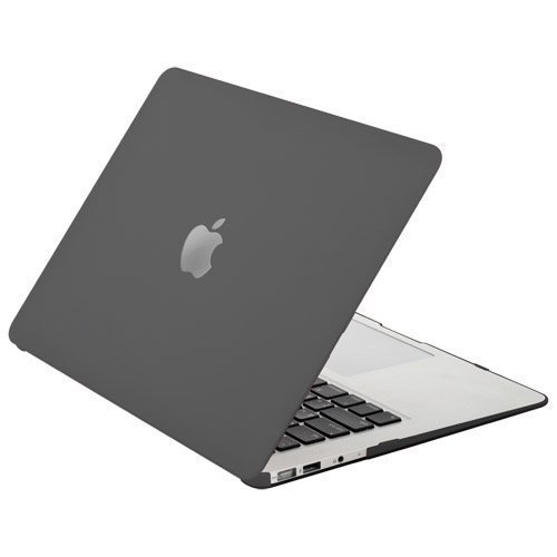 Krusell FrostCover for Apple MacBook Air 11.6 Black