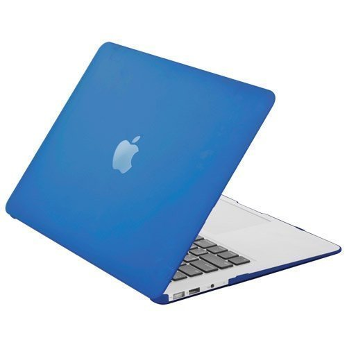Krusell FrostCover for Apple MacBook Air 11.6 Blue