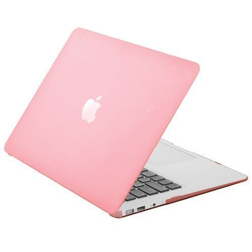 Krusell FrostCover for Apple MacBook Air 11.6 Pink
