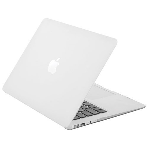 Krusell FrostCover for Apple MacBook Air 11.6 White