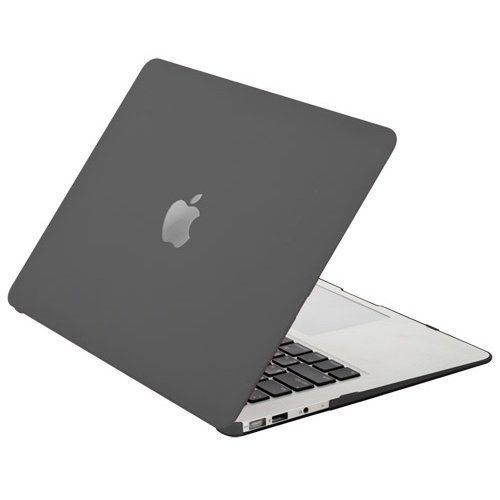 Krusell FrostCover for Apple MacBook Air 13.3 Black