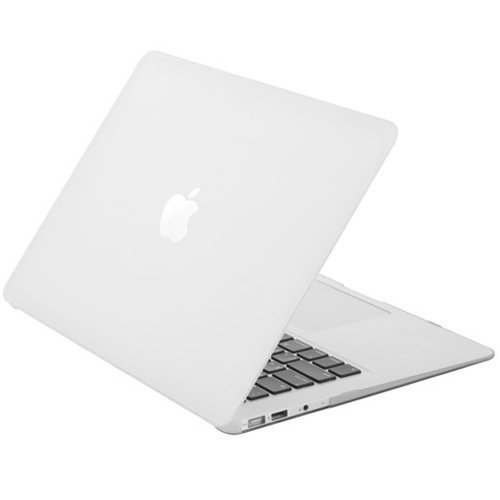 Krusell FrostCover for Apple MacBook Air 13.3 White