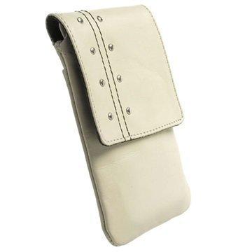 Krusell Kalix Universal Smartphone Case Sand