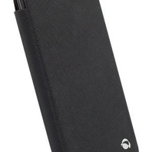 Krusell Malmö Tablet Case for LG G2 Black