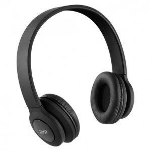 Kuulokkeet Bluetooth Musta