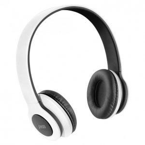Kuulokkeet Bluetooth Valkoinen