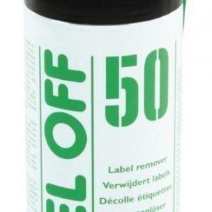 LABEL OFF 50 spray 200 ml