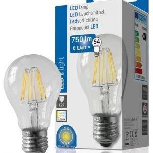 LED Filament A60 750Lm