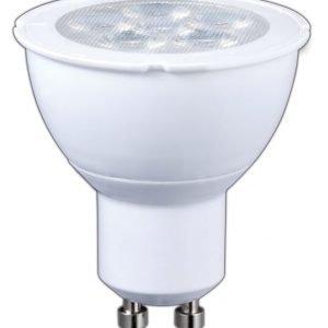 LED-lamppu MR16 GU10 4 7 W 350 lm 2700K