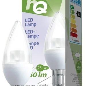 LED-lamppu kynttilä B15 3 5 W 250 lm 2700K