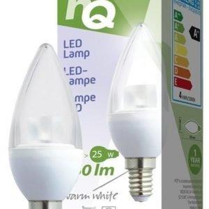 LED-lamppu kynttilä E14 3 5 W 250 lm 2700K