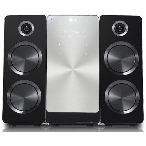 LG FB166K iPod Docking