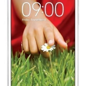 LG V500 G-Pad 8.3'' WIFI 16GB White