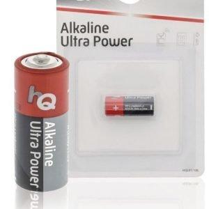 LR1-alkaliparisto 1 kpl läpipainopakkaus