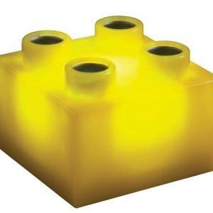Laajennussarja 6 STAX Keltainen